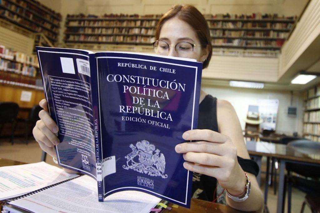 Constitucion lectura