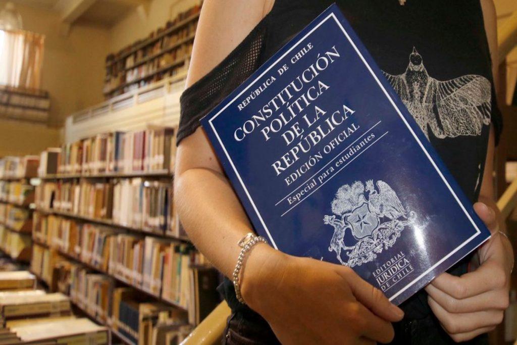 Constitución texto