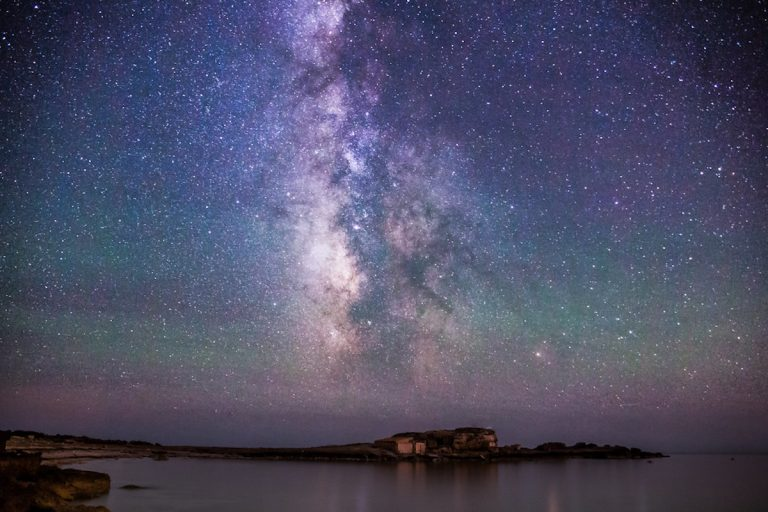astronomia en tu casa