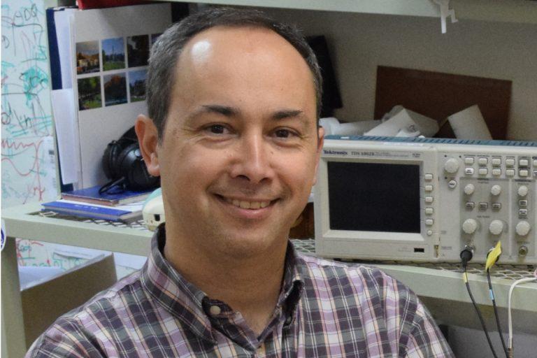 Covid-19: experto UdeC entrega las claves para diseño de artículos médicos