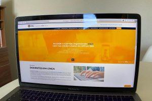 UdeC habilita canales de ayuda para el inicio de clases online