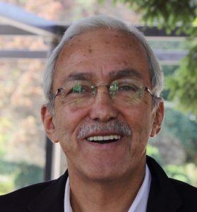 Marcos Cruz Melo