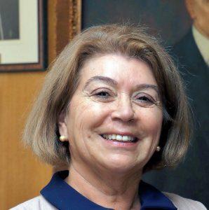 Patricia Echeverría Carrillo