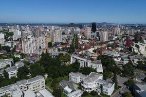 Chile regional: del centralismo atávico hacia un futuro incierto