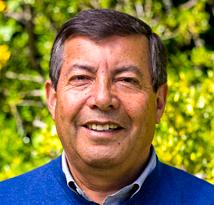 Dr. Eduardo Peña Fernández