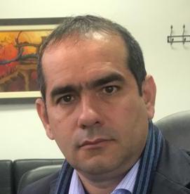 Dr. Oliberto Sánchez Ramos