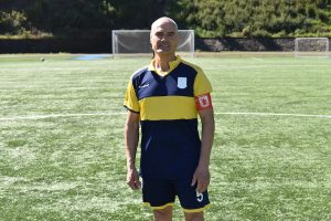 Pedro Núñez Arriagada: un ejemplo de vida a través del fútbol