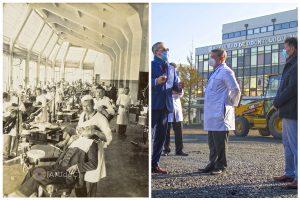 La UdeC frente a las emergencias sanitarias: desde el comité pro hospital hasta la pandemia