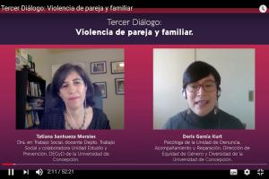 DEGyD estrena último diálogo sobre desafíos de género frente al Covid-19