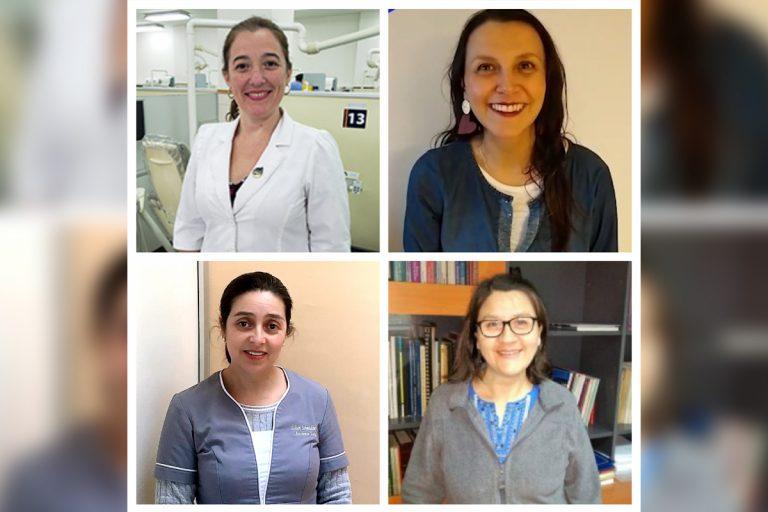 Odontología UdeC lanza videos con herramientas de autoayuda emocional