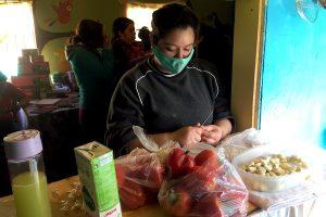 Hambre en Chile: el fantasma que la pandemia trajo de regreso
