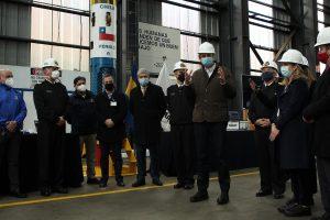 Ventilador Asmar-UdeC: el primero en el país listo para su fabricación