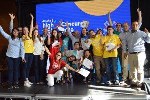 UdeC está recibiendo propuestas para novena versión de Desafío High Tech