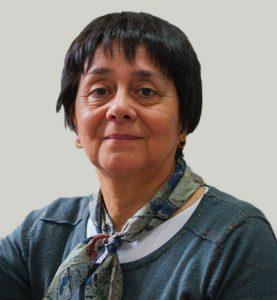 Verónica Madrid Valdebenito