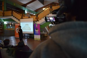 Estudiantes ñublensinos protagonizarán nueva versión de Cafés Científicos UdeC
