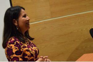 Directora del CB UdeC integra proyecto científico internacional financiado por la UE