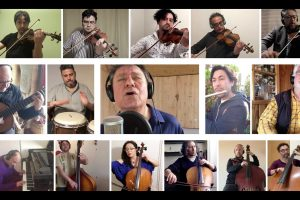 Sinfónica UdeC e Inti-Illimani Histórico celebran un especial aniversario de Chile