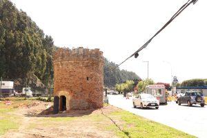 Arqueólogo UdeC sostiene que torreón de Talcahuano debe de pertenecer a la Colonia