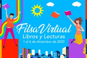 Editorial UdeC formará parte de Filsa Virtual 2020