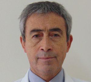 Luis Jorge Gajardo Navarrete