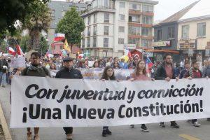 Seminario Repensar el pacto social aborda problemáticas y desafíos de América Latina