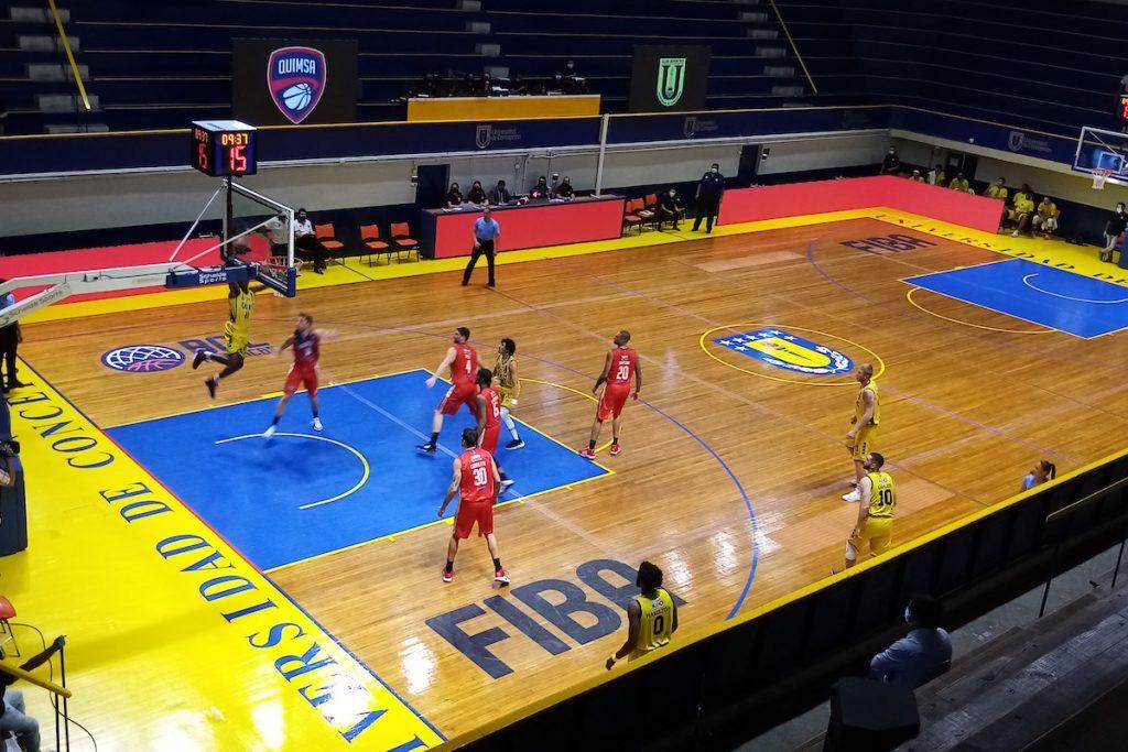 Basket UdeC es uno de ellos: BCLA ya tiene sus 12 participantes