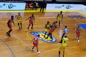 ¡Histórico! Basket UdeC derrota a Sao Paulo en la BCLA