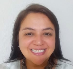 Mg. Claudia Carrasco Gutiérrez