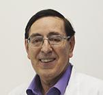 Dr. Egon Casanova Martínez
