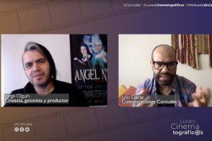 Jorge Olguín: «Es posible hacer una buena película de terror»