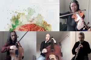 «Kutral Karü»: Cuarteto plasma la sonoridad mapuche en cuerdas