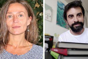 Investigación sobre traslaciones de la literatura al cine obtuvo premio Tesis Doctorales UdeC