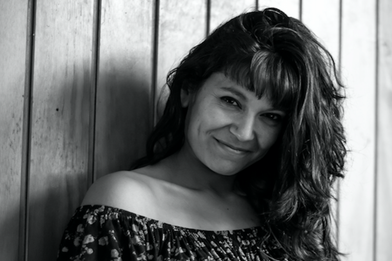 Jazzista Cecilia Gutiérrez participó en Féminas Sinfónicas