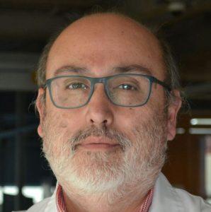 Jorge Campos Naranjo