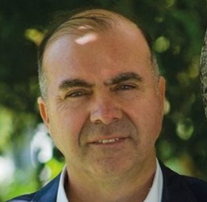 Marcelo Fuentes García