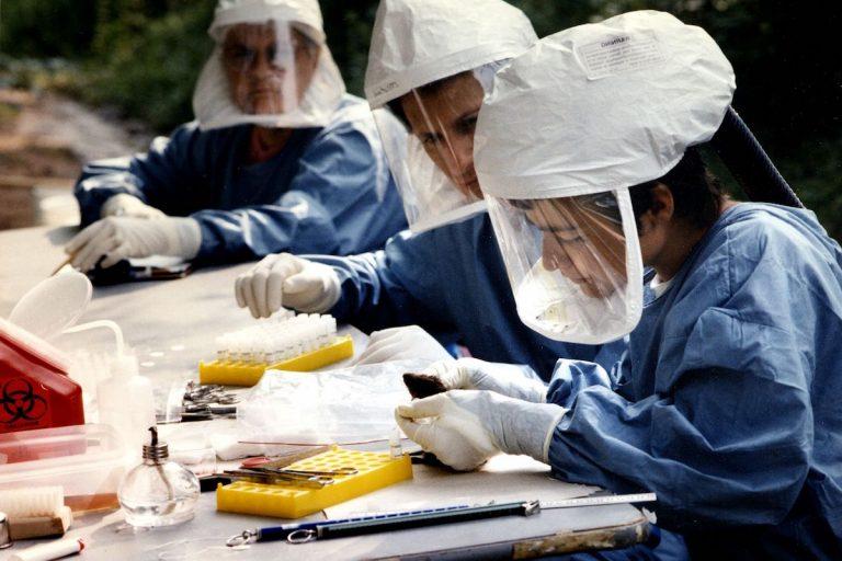 Los aportes de la academia UdeC a la Mesa Técnica de Salud de la Cámara