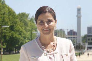Académica Amaya Álvez comentó desafío de coordinar comisión de Reglamento en la Convención