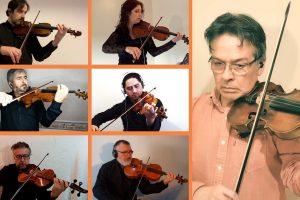 Orquesta Sinfónica UdeC da continuidad a obra maestra de Antonio Vivaldi