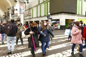 ICOVID destaca buen momento frente a la pandemia y advierte factores que podrían revertir esa tendencia