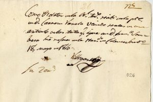 Bibliotecas UdeC digitaliza centenario archivo con manuscritos de la Colonia: el primero es de 1608