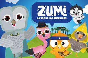 Campus Chillán y Conadi desarrollan aplicación para fortalecer aprendizaje de lenguas originarias en niños y jóvenes