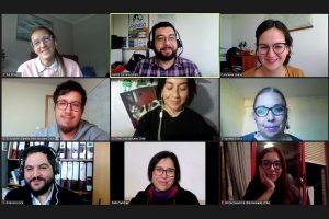 DEGyD participa en Consejo de la Sociedad Civil de Fonasa