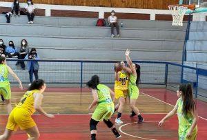 Mujeres de Basket UdeC buscan prolongar el buen arranque de temporada
